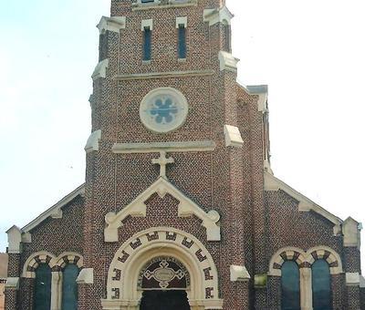 1909_Eglise Notre-Dame de Dorignies