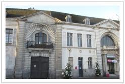 rue du Quesnoy(Ursulines St Saulve)