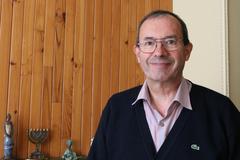 Abbe Yves Mathieu