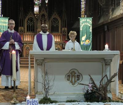 Messe avesnes sur helpes 011219 1