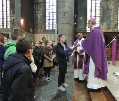 Messe avesnes sur helpes 011219 3
