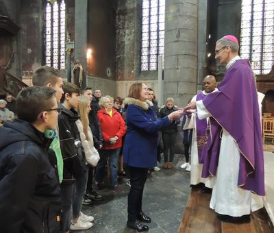 Messe avesnes sur helpes 011219 4