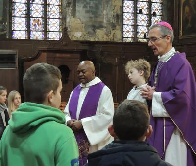 Messe avesnes sur helpes 011219 5