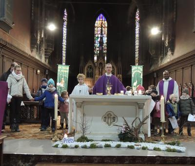 Messe avesnes sur helpes 011219 7