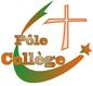 Logo pole college