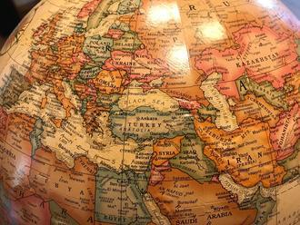 globe-avec Iran (Pixabay=