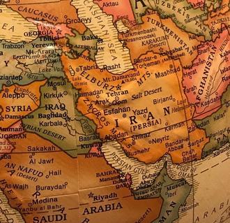 globe-Iran  (Pixabay)