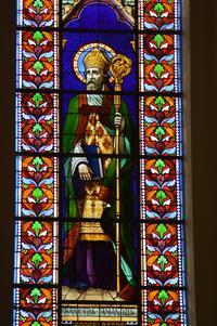 St Amand (eglise de Lecelles)