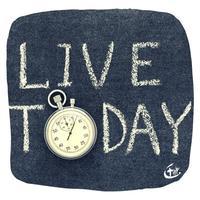 Vivre aujourd'hui