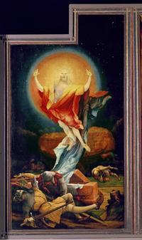 resurrection Gruenewald