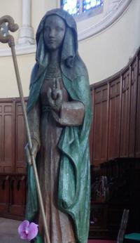 sainte Renfroie