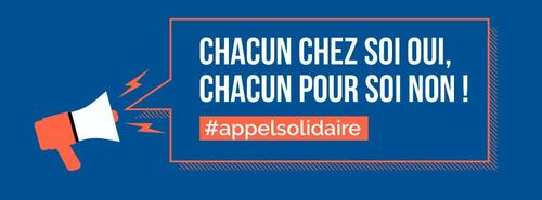 appel solidaire