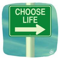 choisis la vie