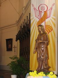 Sainte Pharailde