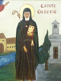 Sainte Eusebie