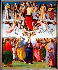 ascension Perugin Lyon