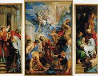 Martyr de Saint Etienne de Rubens
