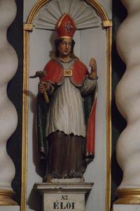 St Eloi (eglise de Beaurepaire)