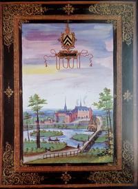 hautmont-albums-de-croy-abbaye-saints-pierre-et-pa