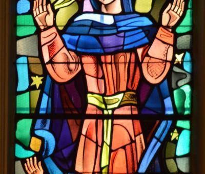 vierge Marie 6