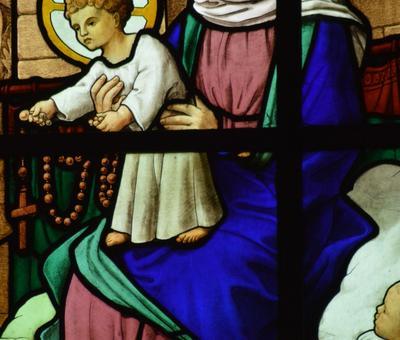 vierge Marie 19