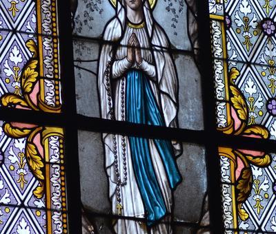 vierge Marie 21