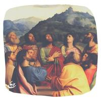 Apôtres autour du sépulcre