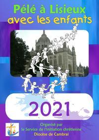 Affiche Lisieux Enfants 2021