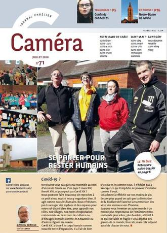 Camera p 1