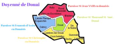 doyenne Douai