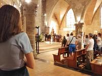 Saint Cordon Jeunes 2020