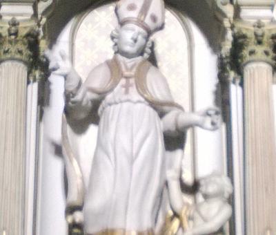 saint wasnon