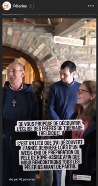 pelerins_confinés_tibériade-heloïse