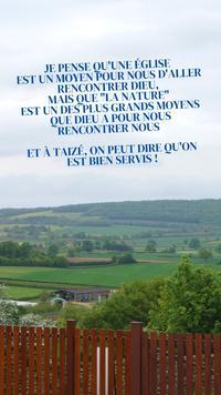 pelerins_confinés_taizé-lucile 2