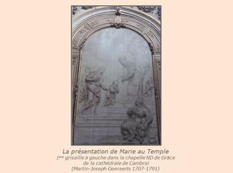 Grisaille 1