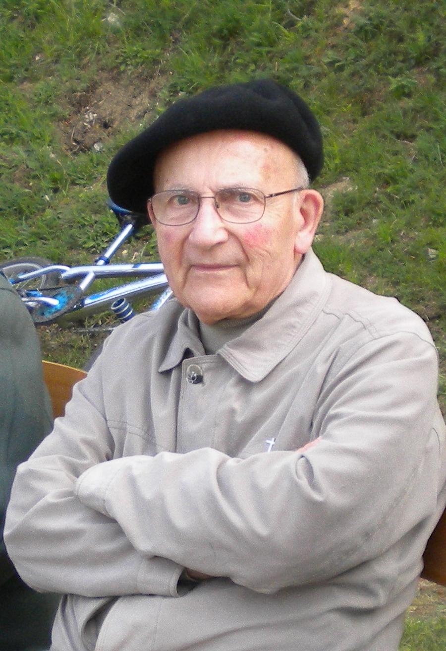 Abbe Louis Fleury