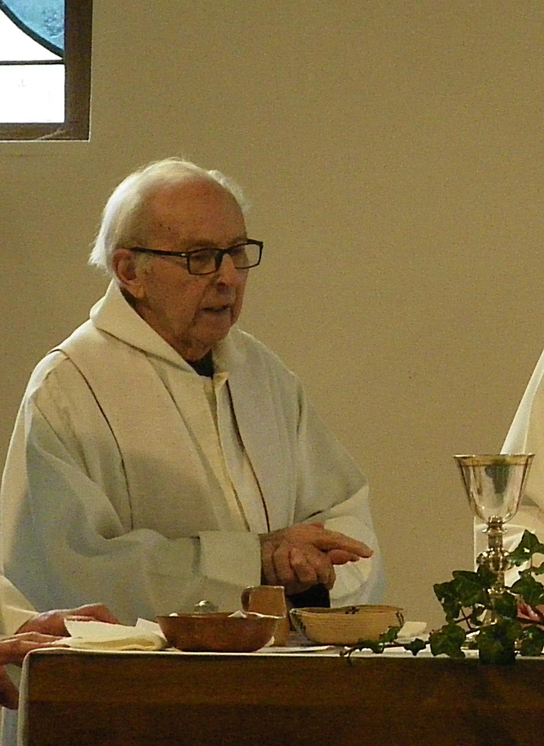Abbé Michel Curé
