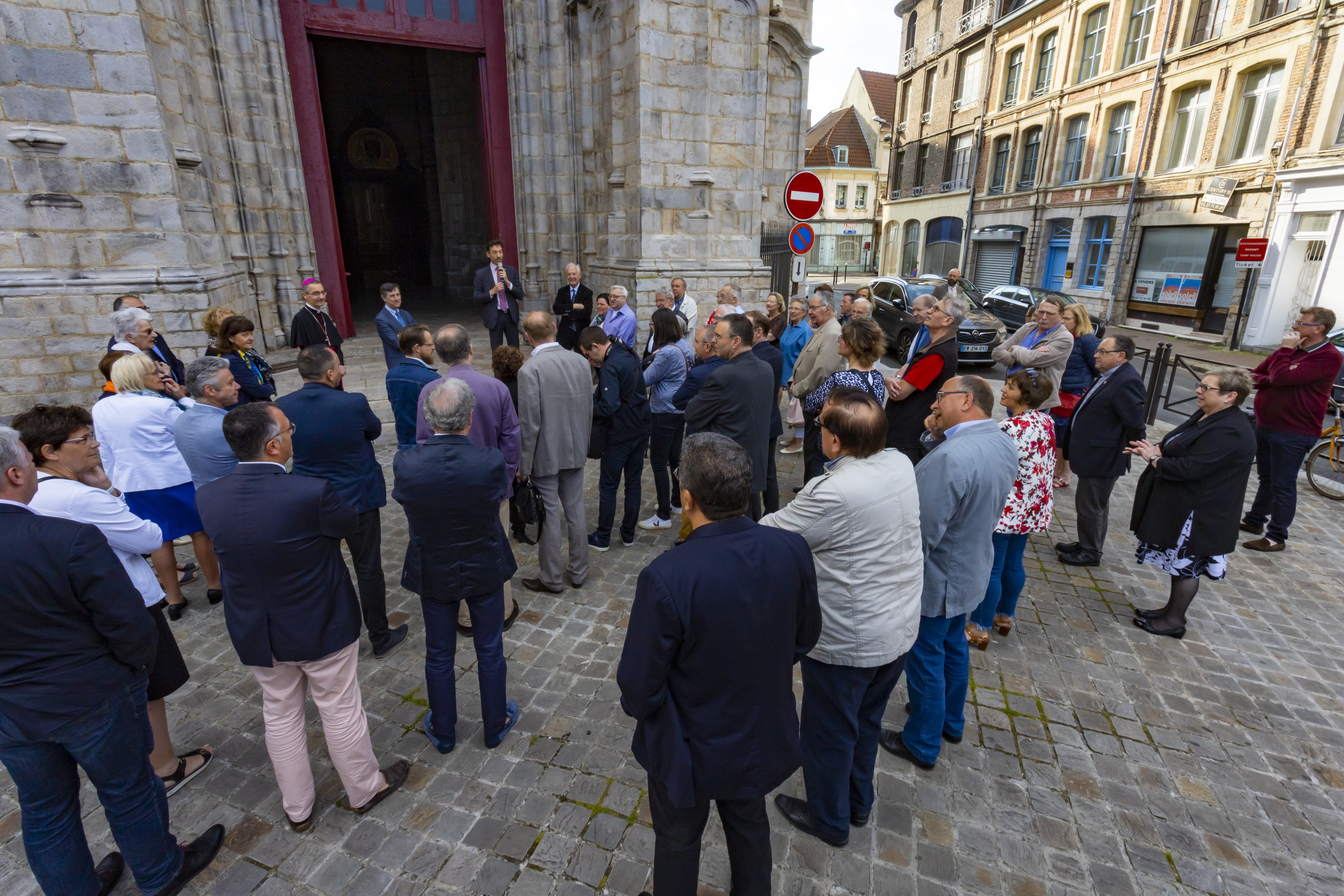 ADL 19-06-22 inauguration St Pierre 04