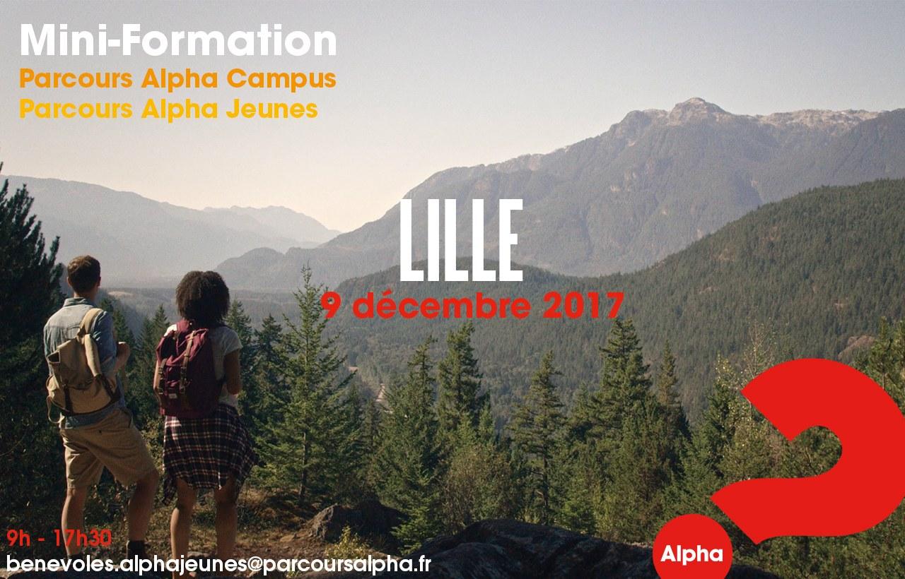 Alpha Jeunes-Campus