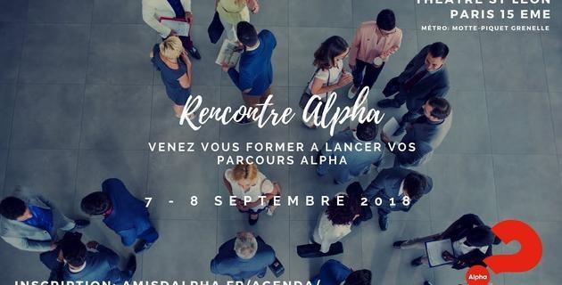 Alpha Paris
