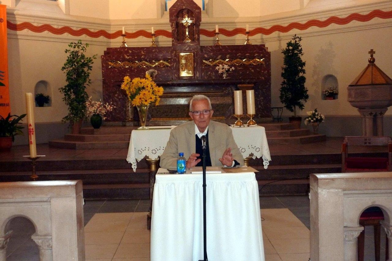 AMIS EGLISE-18-9-2016 a Ste Therese-3
