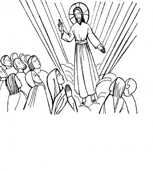 Ascension Seigneur