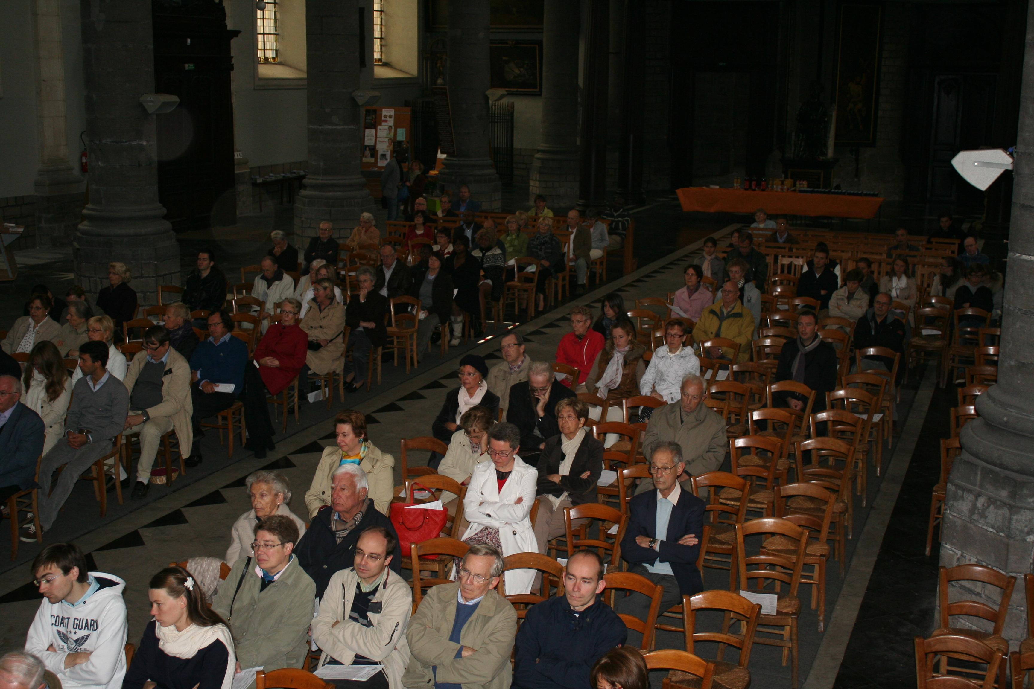 L'assemblée (1)