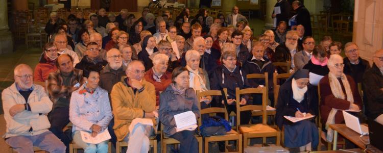 assemblée paroissiale