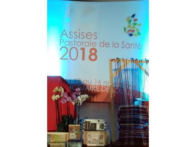 Assises nationales Pasto sante 2018