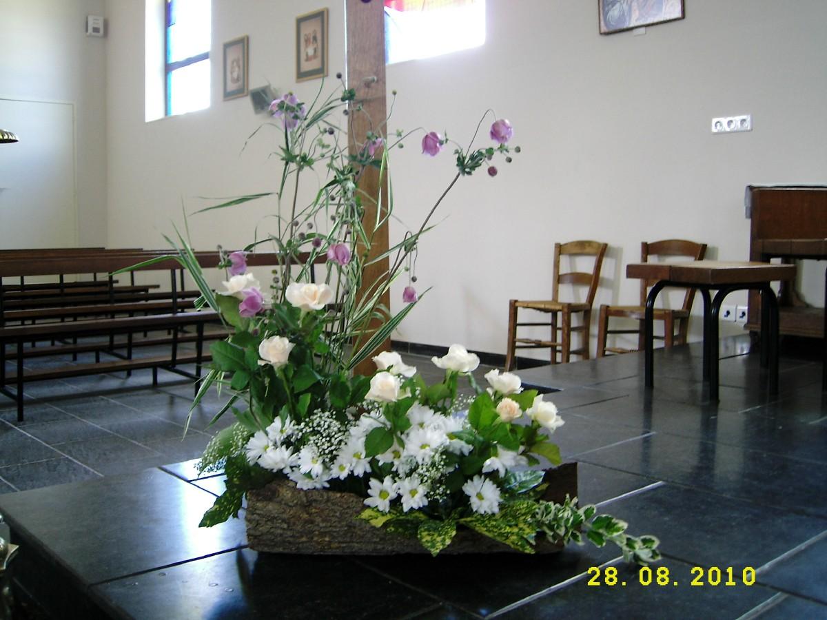bouquet pour un mariage