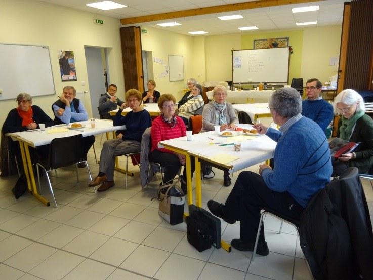 café-débat à Saint-Amand les Eaux