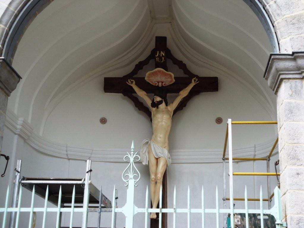 Calvaire de Sin (4)