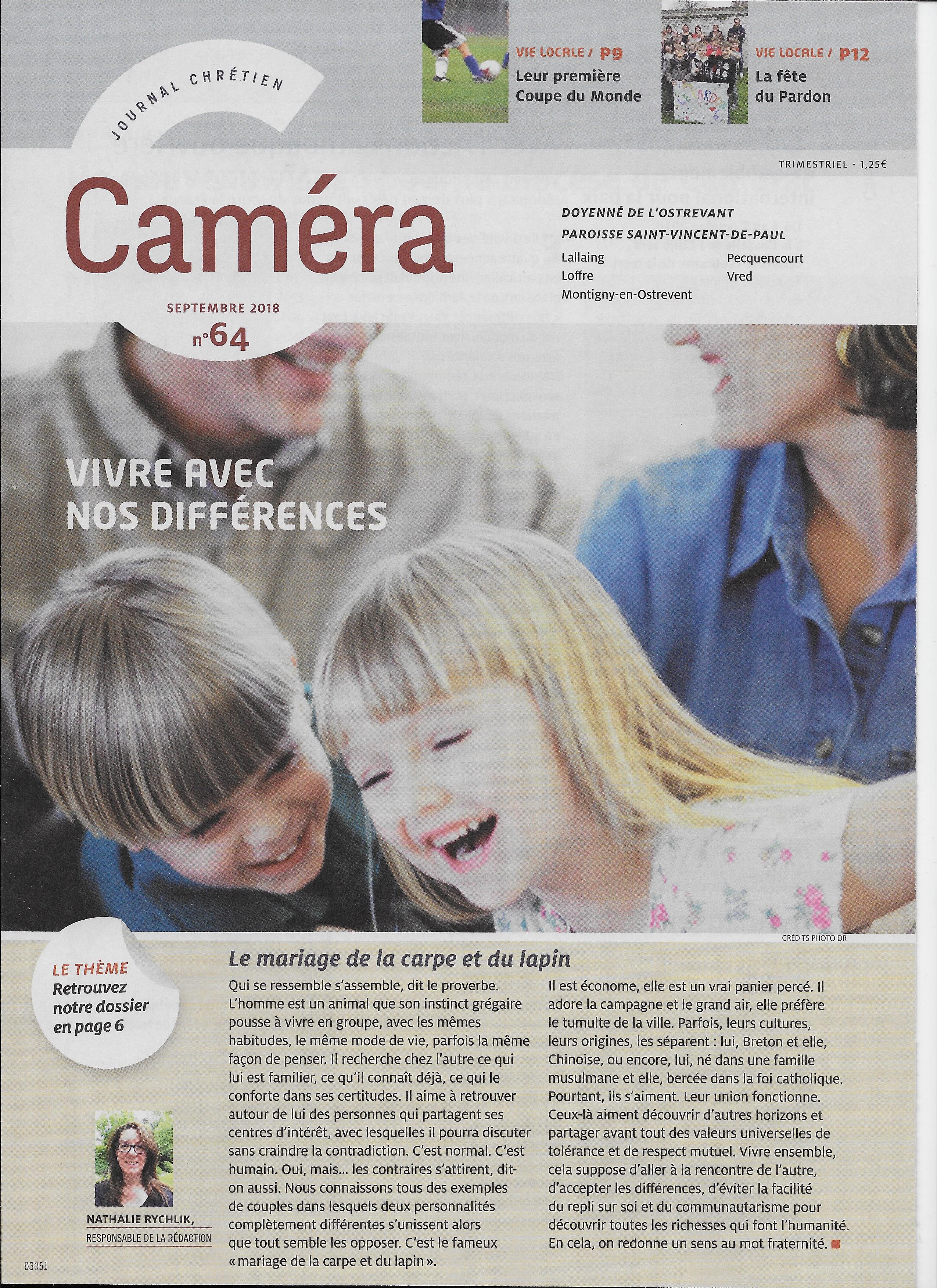 camera 64 1