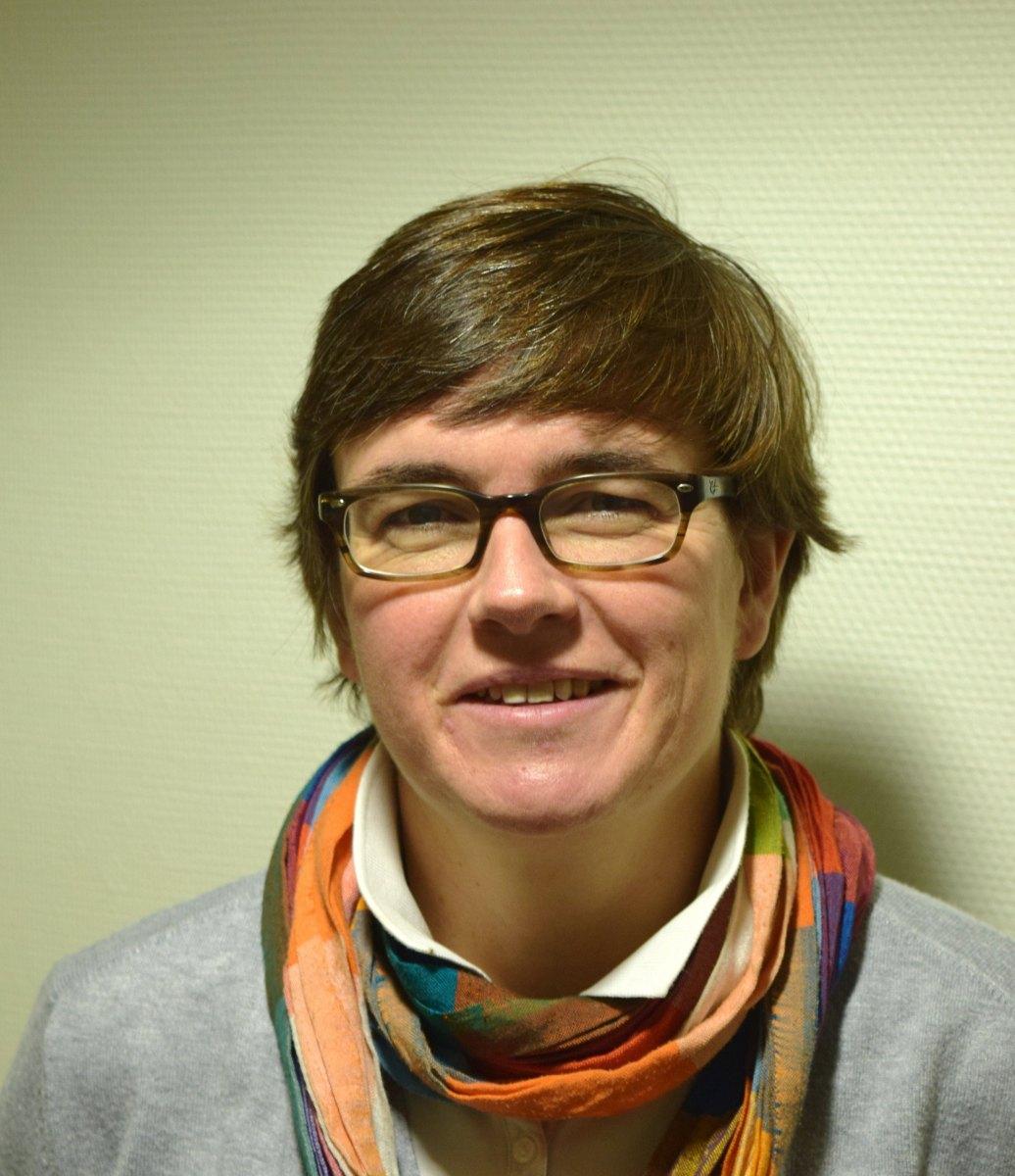 Cécile SCHILL